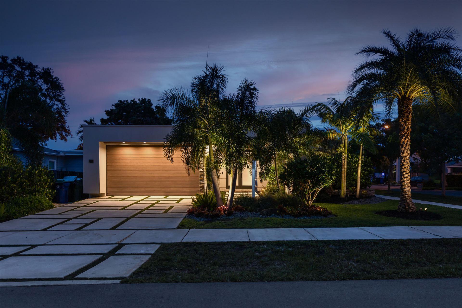 Photo of 400 NE 12 Avenue, Fort Lauderdale, FL 33301 (MLS # RX-10729281)