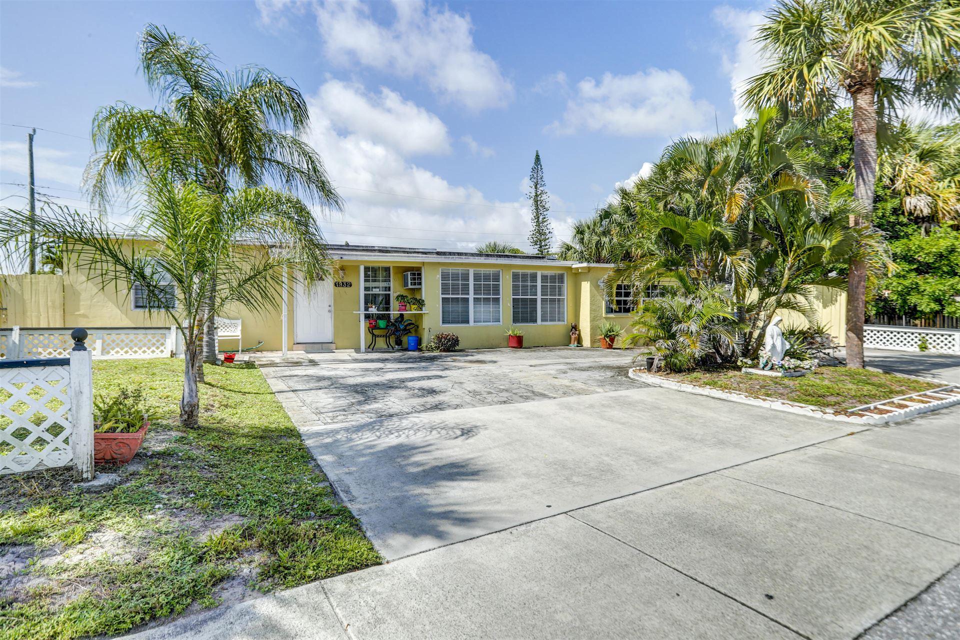 1932 NE 54th Street, Pompano Beach, FL 33064 - #: RX-10734281