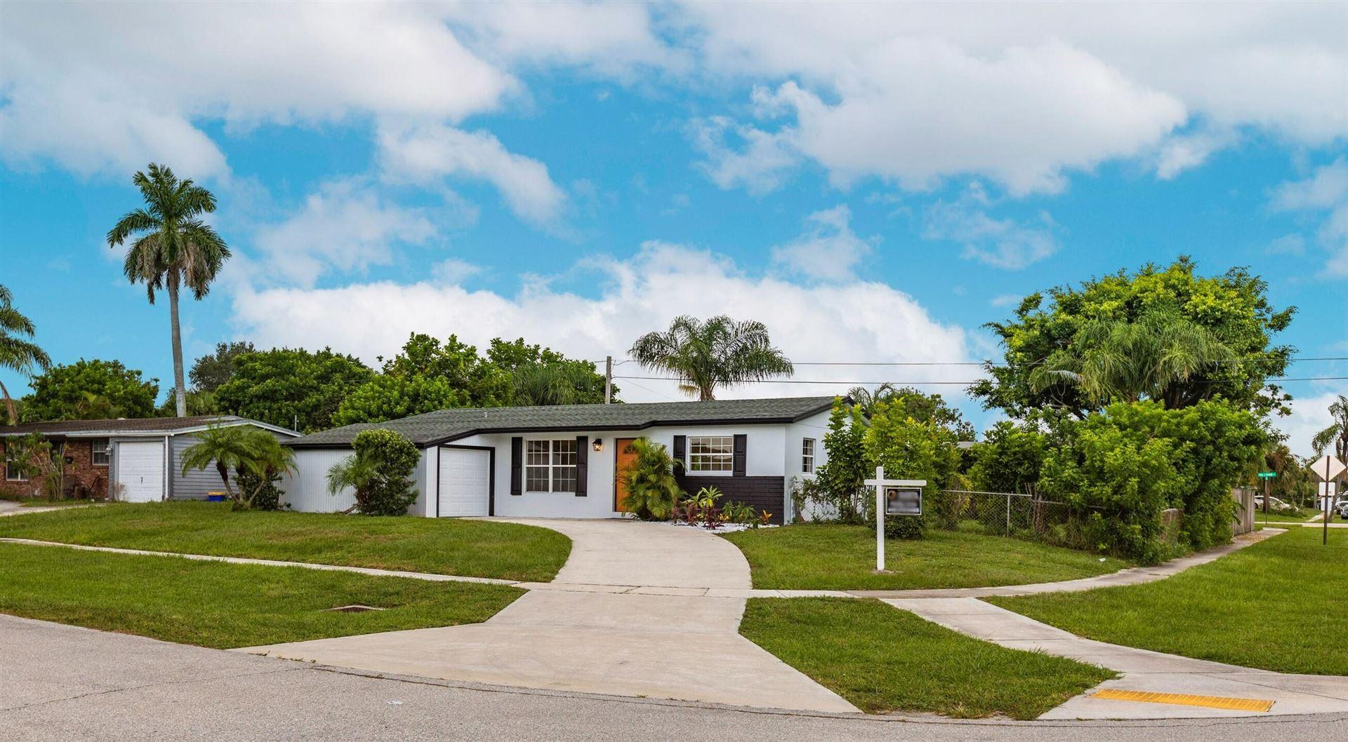 12149 Colony Avenue, Palm Beach Gardens, FL 33410 - MLS#: RX-10743281