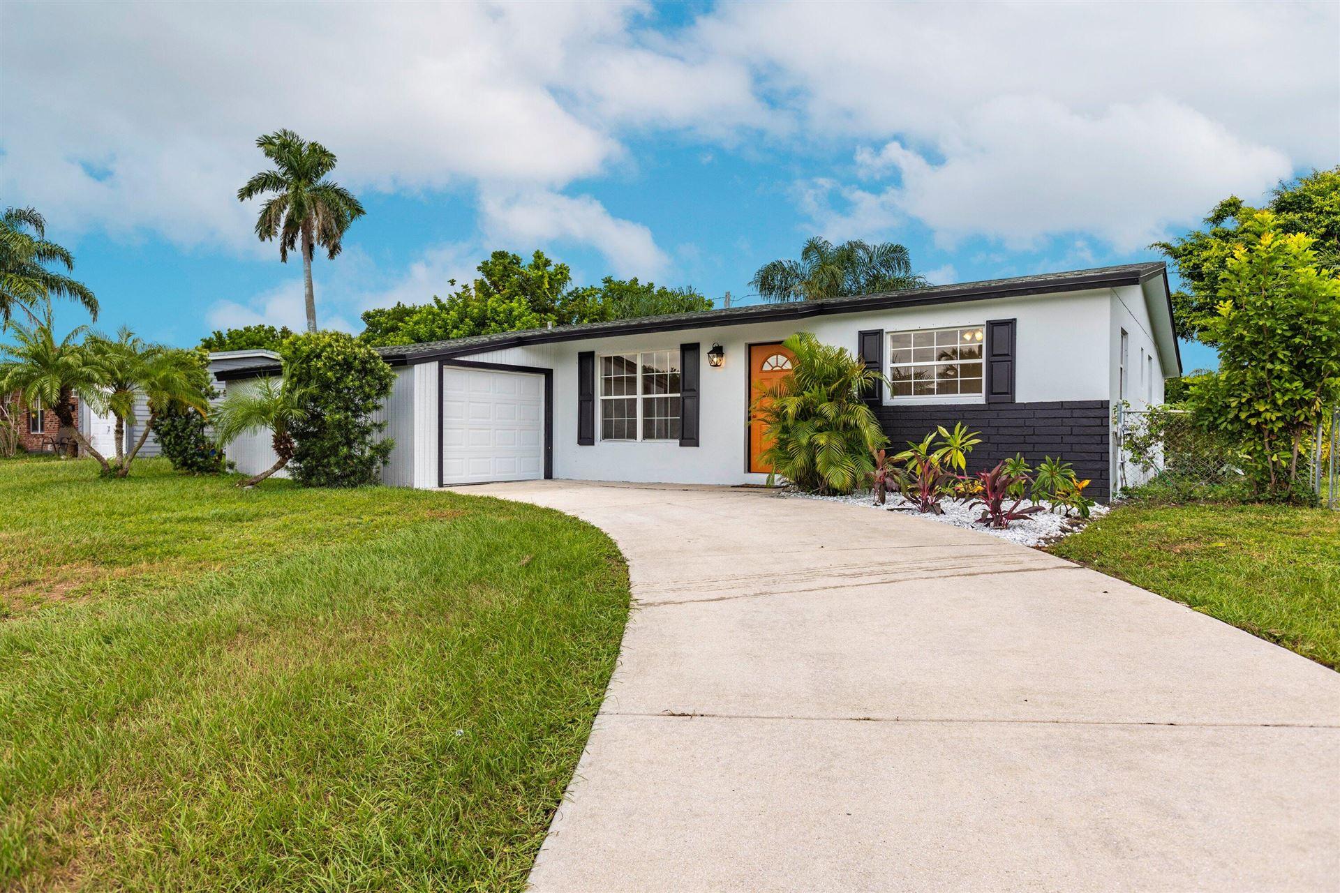 Photo of 12149 Colony Avenue, Palm Beach Gardens, FL 33410 (MLS # RX-10743281)