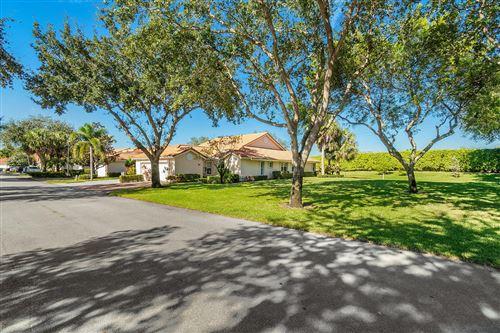 Photo of 7715 Majestic Palm Drive, Boynton Beach, FL 33437 (MLS # RX-10593282)