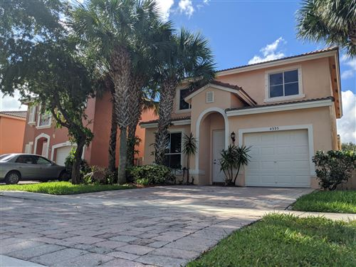 Photo of Listing MLS rx in 4335 Lake Tahoe Circle West Palm Beach FL 33409
