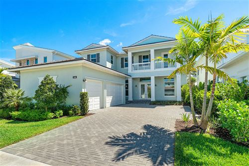 Photo of 1146 Faulkner Terrace, Palm Beach Gardens, FL 33418 (MLS # RX-10613282)