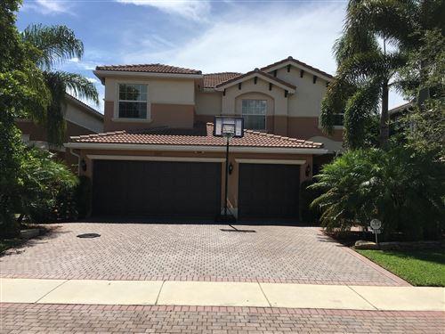 Photo of 8351 Emerald Winds Circle, Boynton Beach, FL 33473 (MLS # RX-10660282)