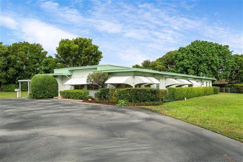 Photo of 3807 Park Lane, Palm Springs, FL 33406 (MLS # RX-10751282)