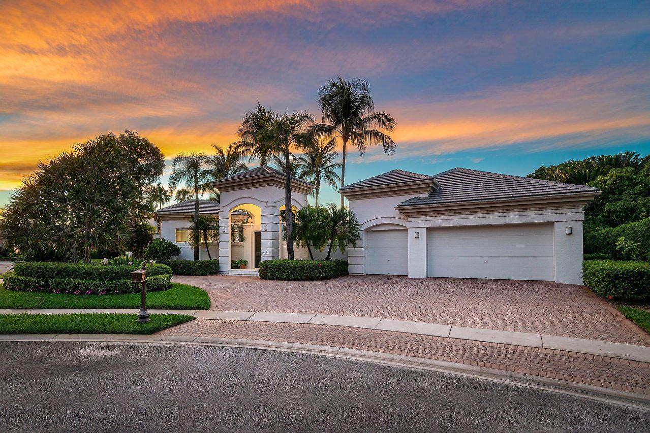 5853 Vintage Oaks Court, Delray Beach, FL 33484 - MLS#: RX-10622282