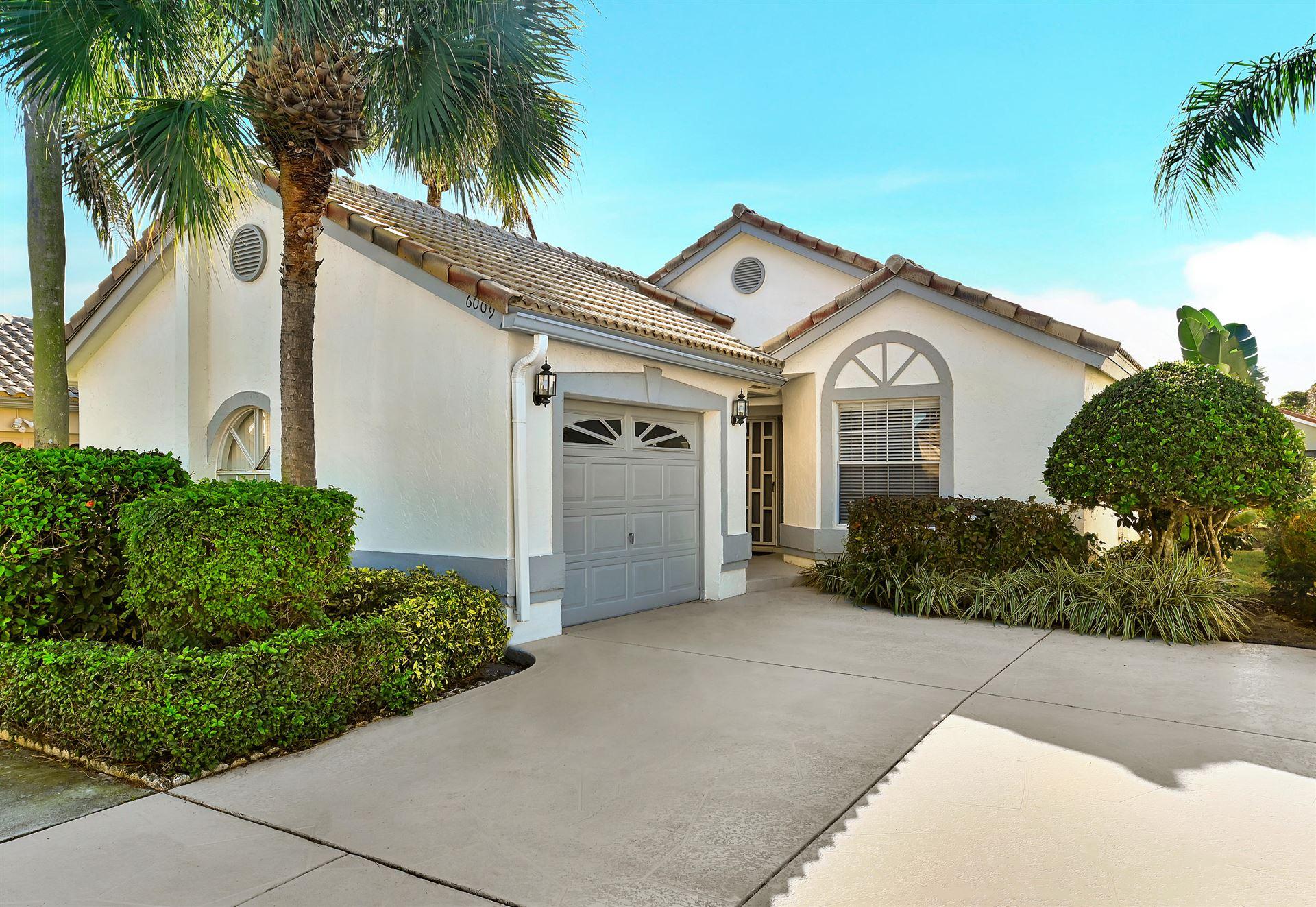 6009 Bay Isles Drive, Boynton Beach, FL 33437 - #: RX-10674282