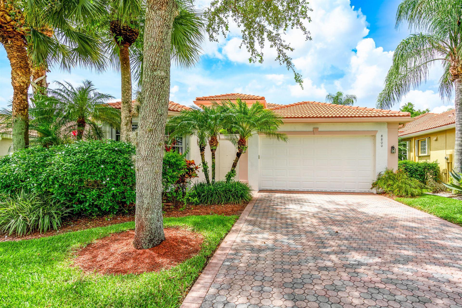 8800 Palm River Drive, Lake Worth, FL 33467 - MLS#: RX-10733282