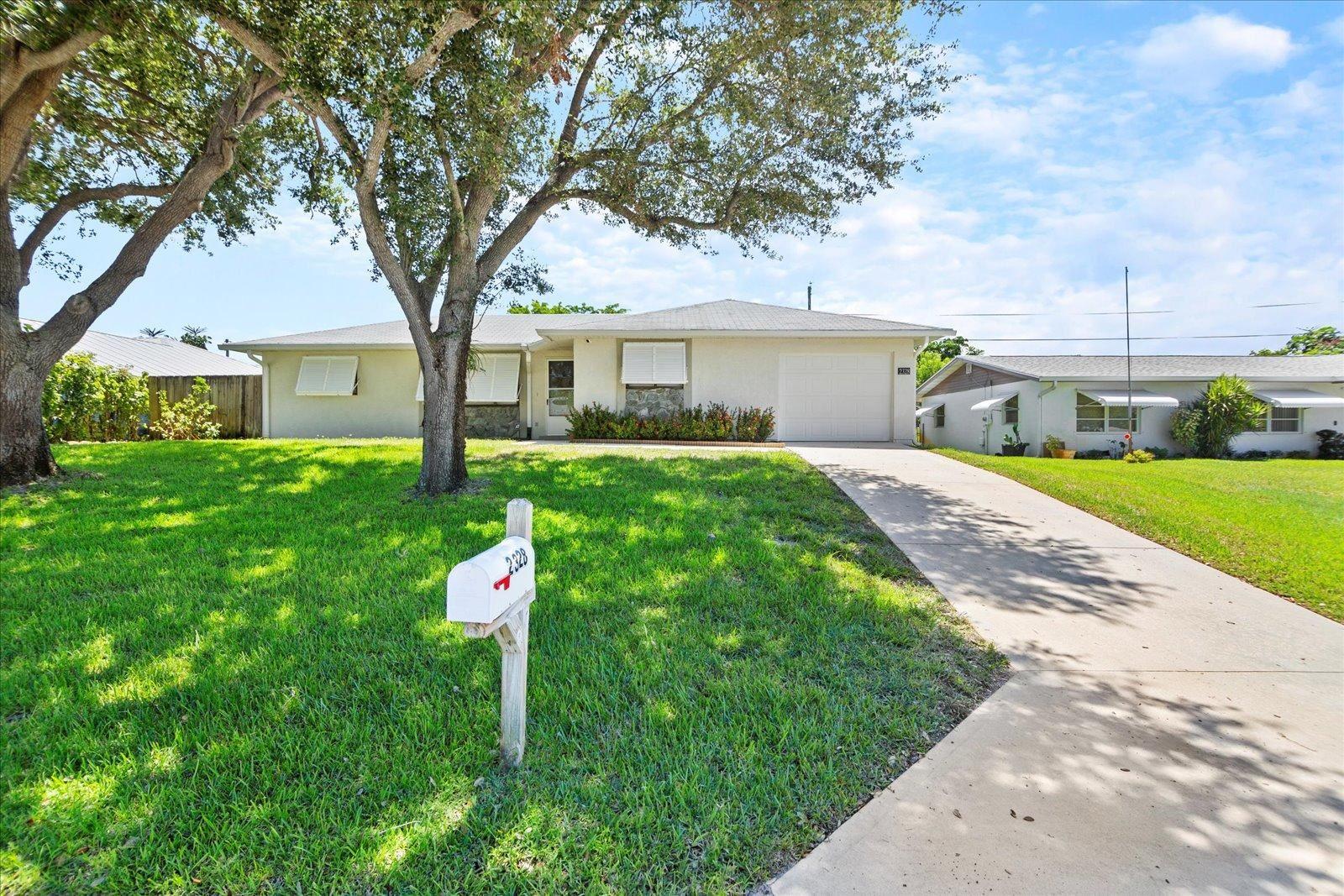 2328 NE 16th Court, Jensen Beach, FL 34957 - #: RX-10740282