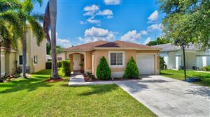 Photo of 1219 SW 46th Terrace SW, Deerfield Beach, FL 33442 (MLS # RX-10556283)