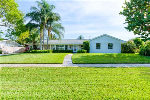 Photo of Listing MLS rx in 501 Privateer Road North Palm Beach FL 33408