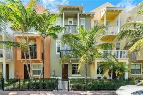 Photo of 110 SW 1st Avenue, Delray Beach, FL 33444 (MLS # RX-10675283)