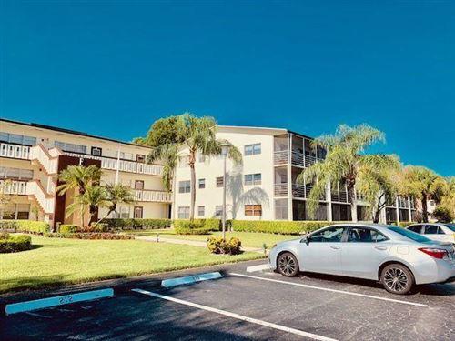 Photo of 226 Suffolk F, Boca Raton, FL 33434 (MLS # RX-10754283)