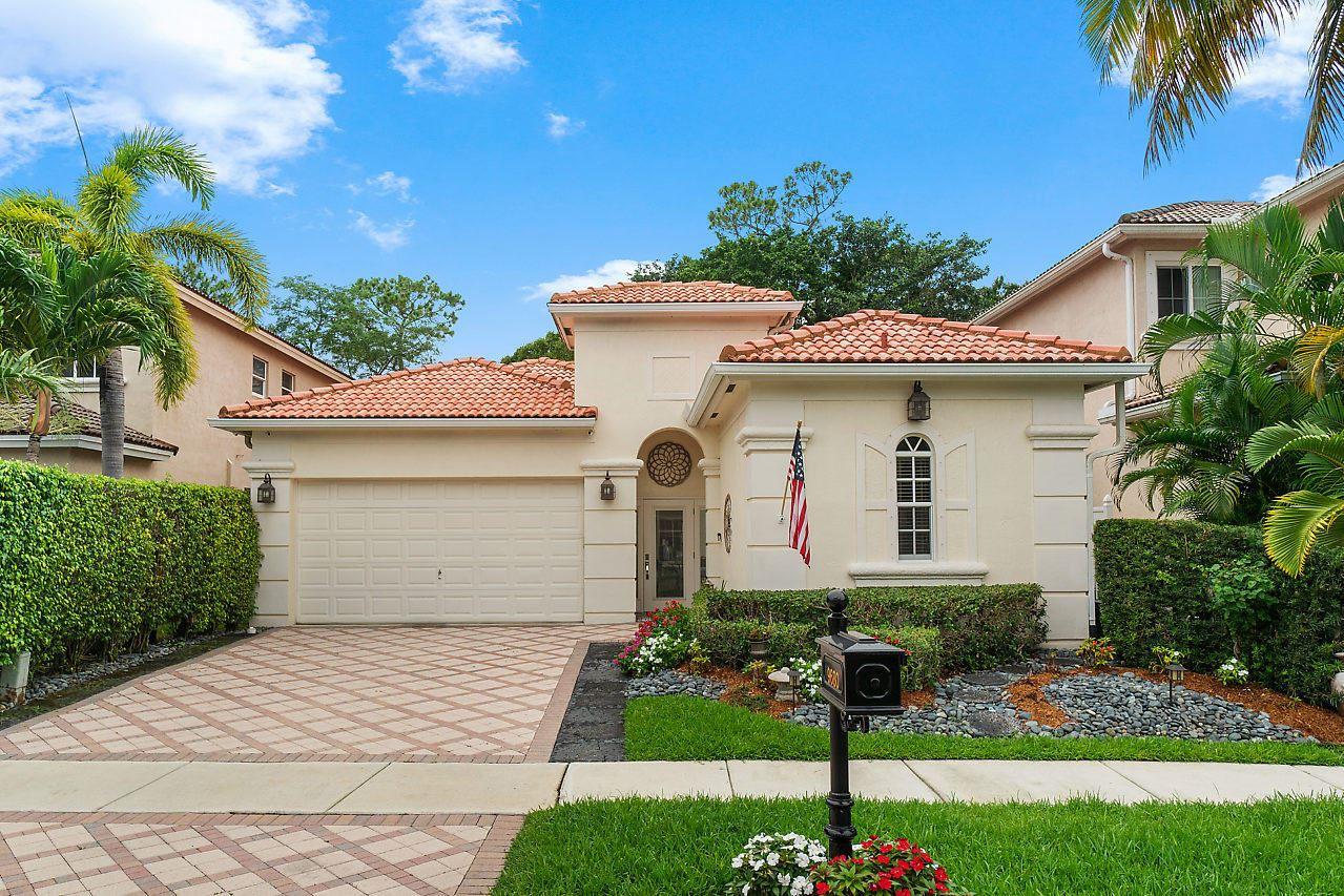 9680 Vineyard Court, Boca Raton, FL 33428 - #: RX-10629283