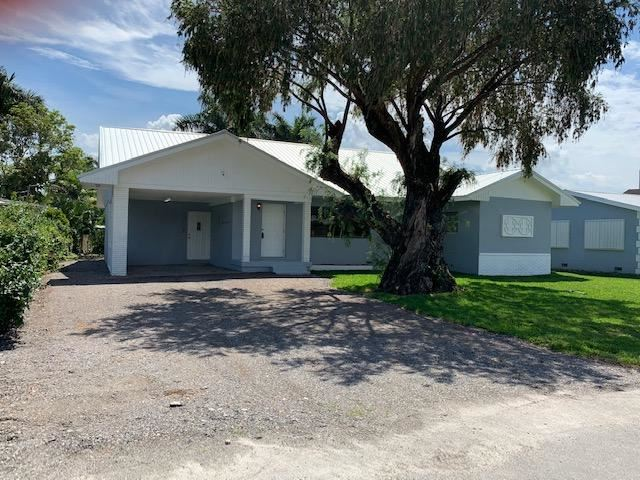 316 NW Avenue Avenue, Belle Glade, FL 33430 - MLS#: RX-10704283