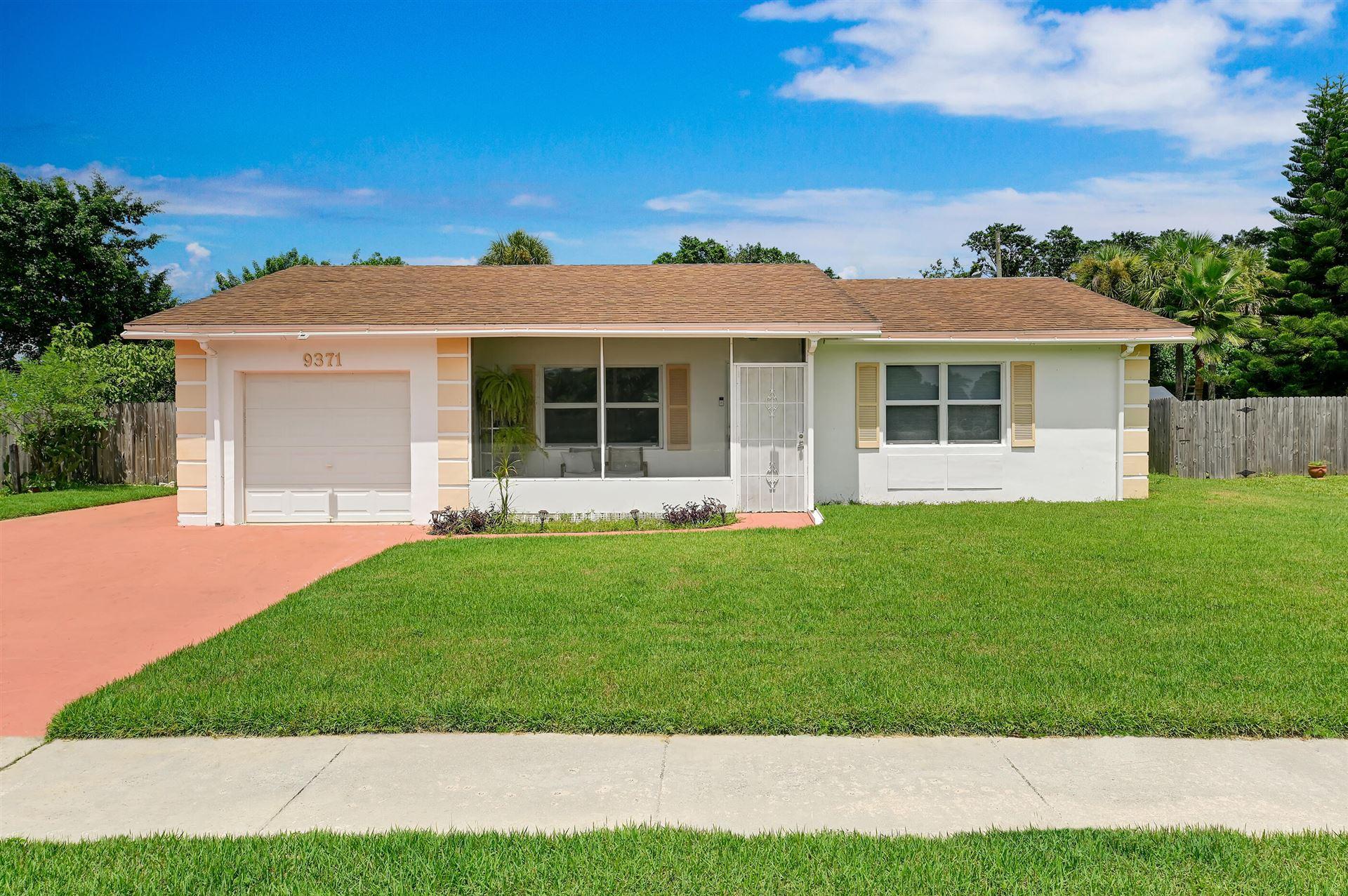 9371 Southampton Place, Boca Raton, FL 33434 - MLS#: RX-10744283