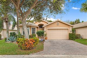 Photo of 7307 Maple Ridge Trail, Boynton Beach, FL 33437 (MLS # RX-10510284)