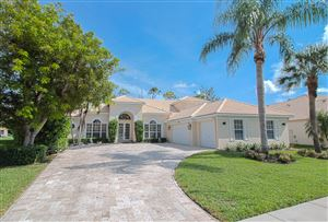 Photo of 15777 Glen Willow Lane, Wellington, FL 33414 (MLS # RX-10523284)