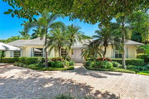 Photo of 2943 Polo Drive, Gulf Stream, FL 33483 (MLS # RX-10573284)