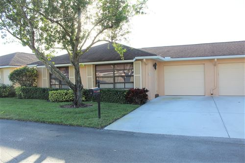 Photo of 4185 Mango Tree Court #A, Boynton Beach, FL 33436 (MLS # RX-10594284)