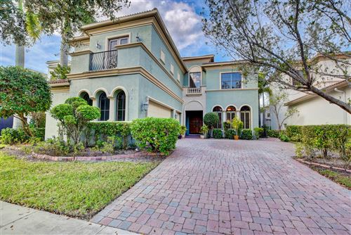 Photo of 17848 Villa Club Way, Boca Raton, FL 33496 (MLS # RX-10597284)