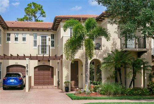 Photo of Listing MLS rx in 2781 Eagle Rock Circle #304 West Palm Beach FL 33411