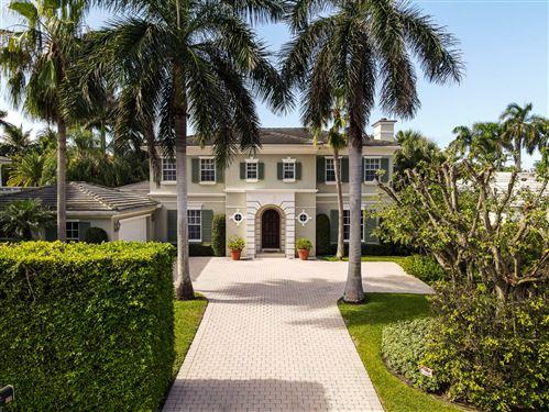 Photo of Listing MLS rx in 251 Tangier Avenue Palm Beach FL 33480