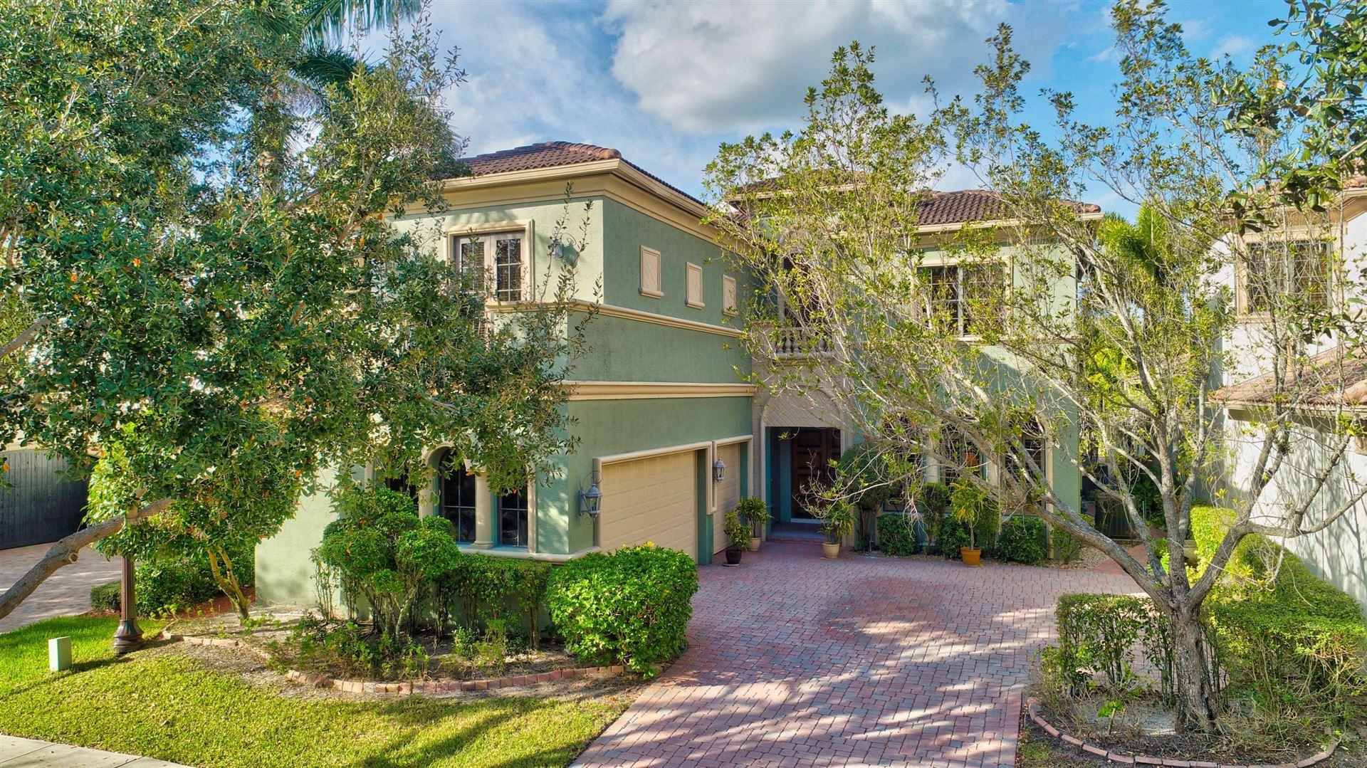 Photo of 17848 Villa Club Way, Boca Raton, FL 33496 (MLS # RX-10597284)