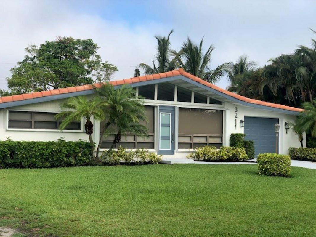 3211 Fernwood Drive, Boynton Beach, FL 33435 - #: RX-10685284