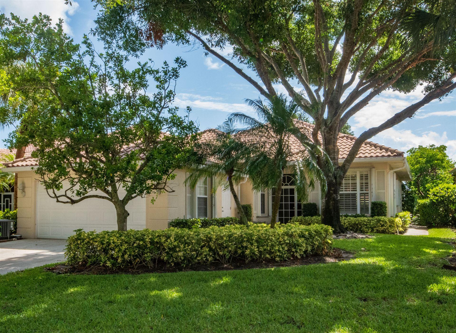 438 Kelsey Park Drive, Palm Beach Gardens, FL 33410 - MLS#: RX-10722284