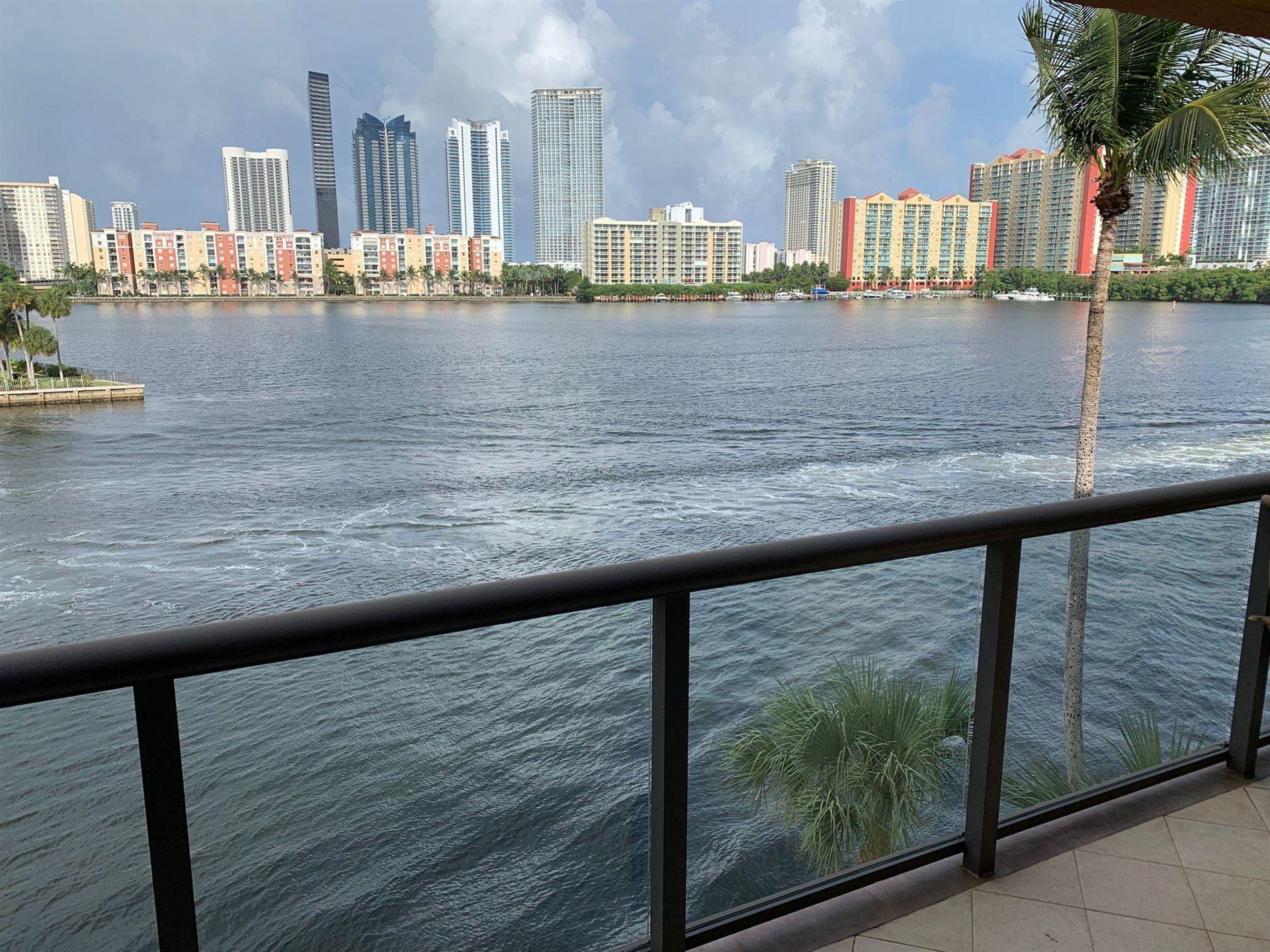 4000 NE 168th Street #Ph3a, North Miami Beach, FL 33160 - MLS#: RX-10731284