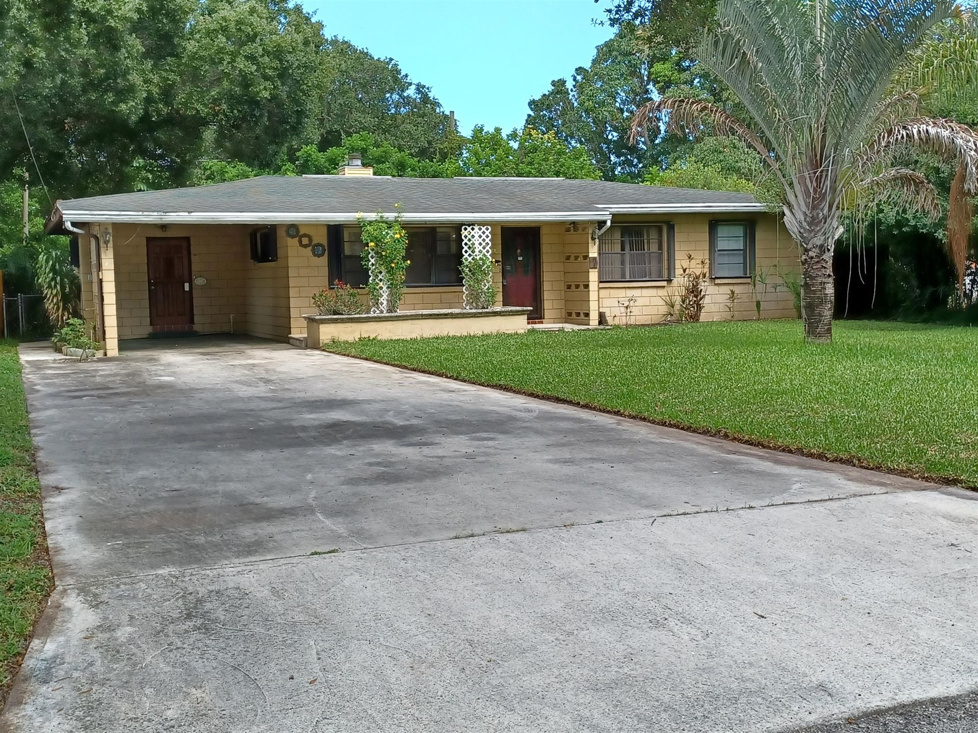 604 S 15th Court, Fort Pierce, FL 34950 - #: RX-10735284
