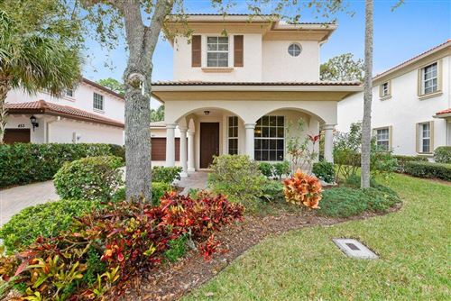 Photo of 455 Pumpkin Drive, Palm Beach Gardens, FL 33410 (MLS # RX-10509285)