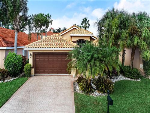 Photo of 7051 Trentino Way, Boynton Beach, FL 33472 (MLS # RX-10604285)