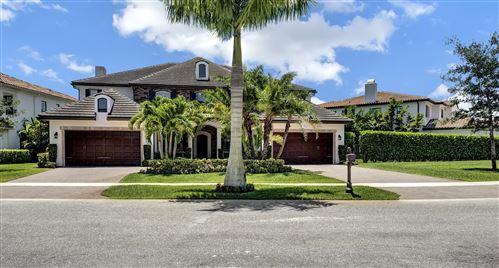 Photo of 17559 Cadena Drive, Boca Raton, FL 33496 (MLS # RX-10621285)