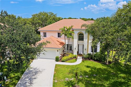 Photo of 220 Blackbird Lane, Jupiter, FL 33458 (MLS # RX-10637285)