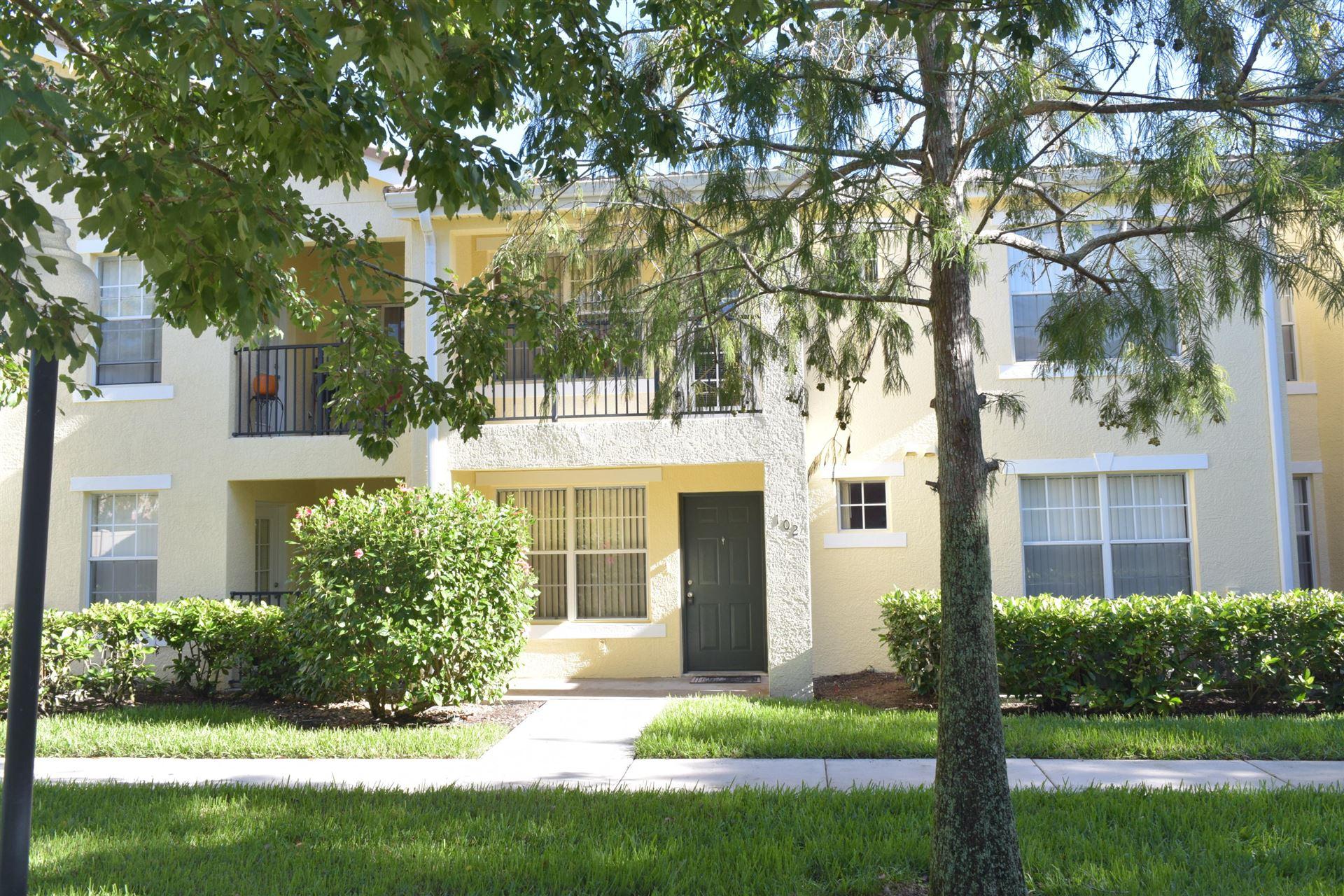 164 SW Peacock Boulevard #33-102, Port Saint Lucie, FL 34986 - #: RX-10626285