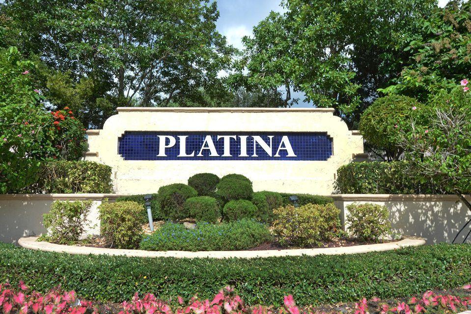 5154 Floria Drive #C, Boynton Beach, FL 33437 - #: RX-10683285