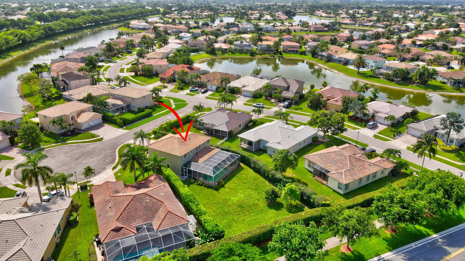 Photo of 21799 Sugarberry Circle, Boca Raton, FL 33428 (MLS # RX-10725285)