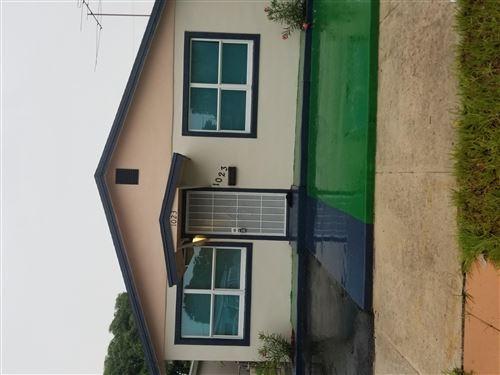 Foto de inmueble con direccion 1023 18th Street West Palm Beach FL 33407 con MLS RX-10640286