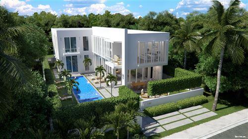 Photo of 132 NE 7th Avenue, Delray Beach, FL 33483 (MLS # RX-10679286)