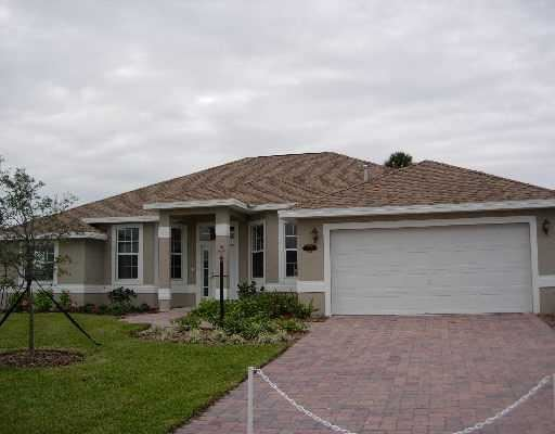 910 Southlakes Way SW, Vero Beach, FL 32968 - #: RX-10594286