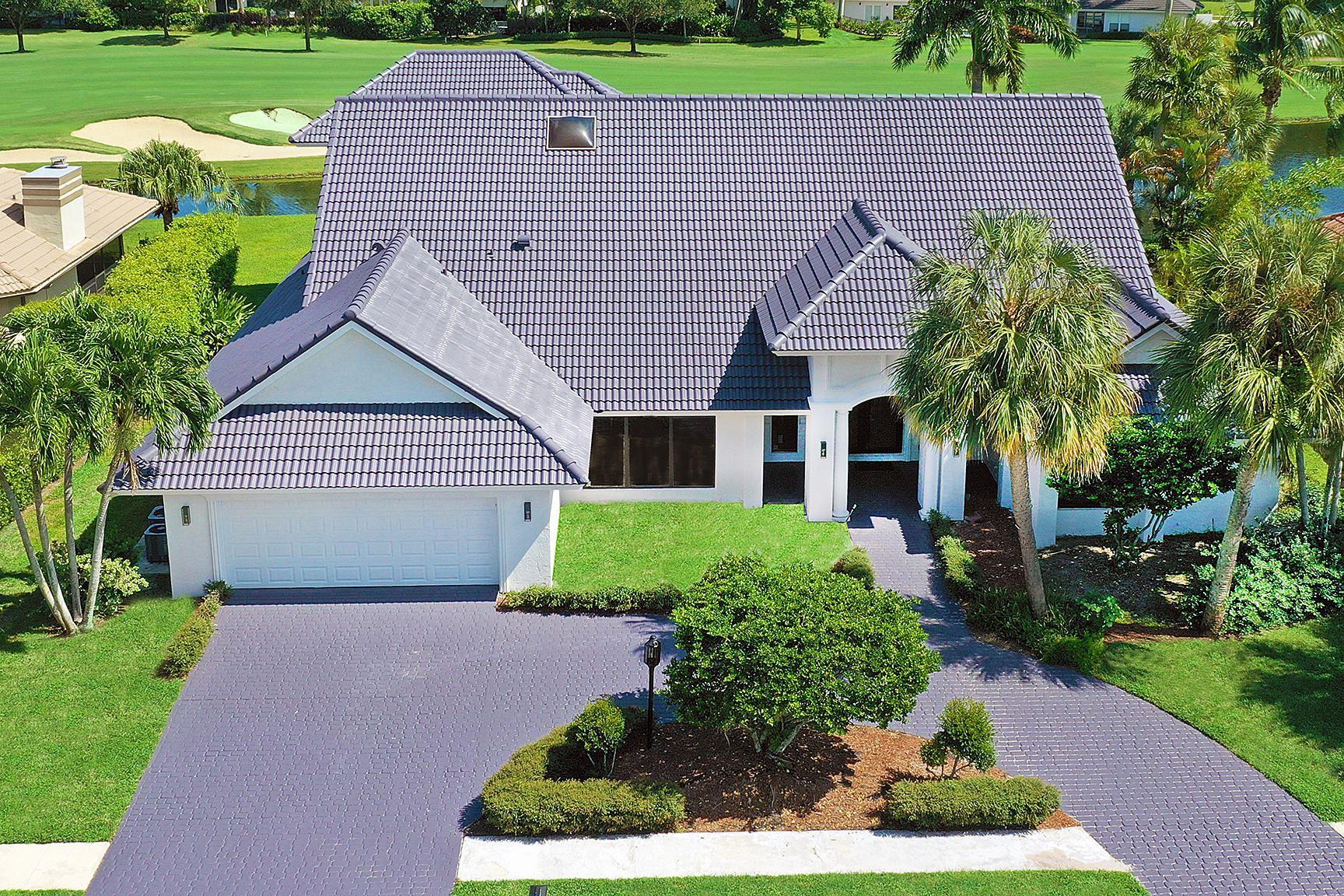 7811 Mandarin Drive, Boca Raton, FL 33433 - #: RX-10666286