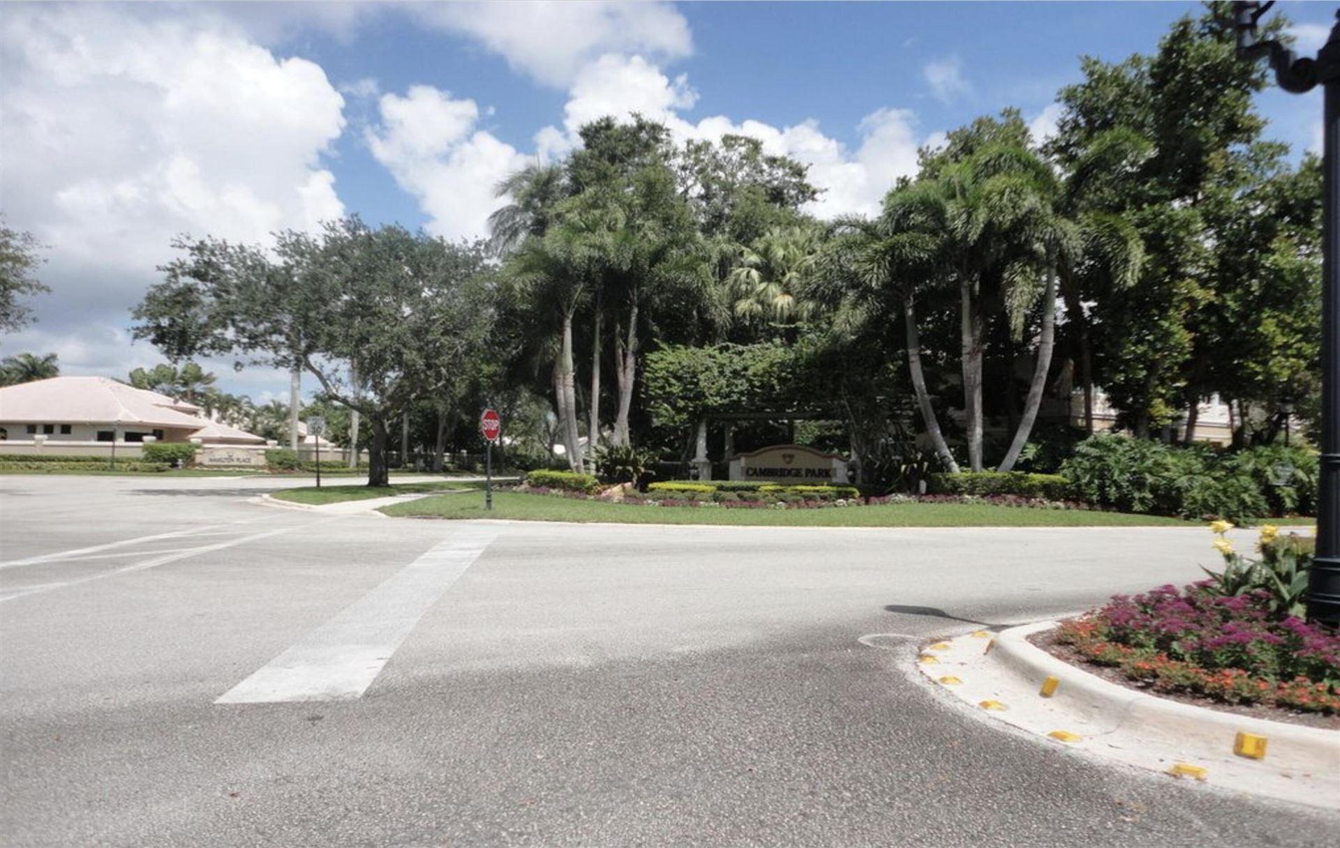 4075 NW 58th Street NW #1, Boca Raton, FL 33496 - MLS#: RX-10724286