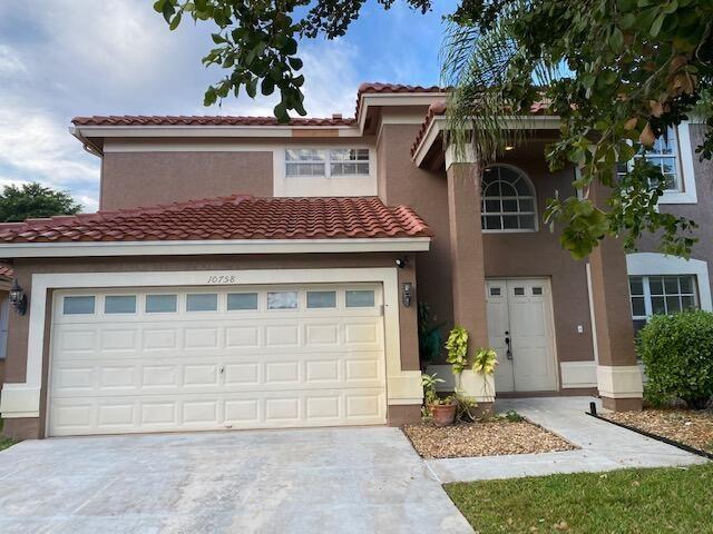 10758 Lake Jasmine Drive, Boca Raton, FL 33498 - #: RX-10741286