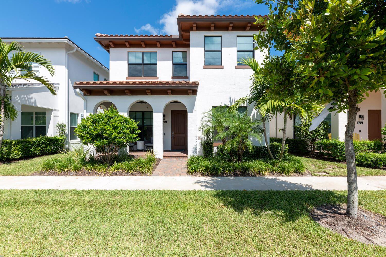 8047 Hobbes Way, Palm Beach Gardens, FL 33418 - #: RX-10749286
