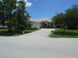 Photo of 3929 NW Willow Creek Drive, Jensen Beach, FL 34957 (MLS # RX-10489287)