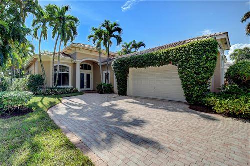 Photo of 7748 Villa D Este Way, Delray Beach, FL 33446 (MLS # RX-10572287)