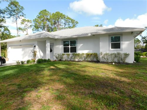 Photo of 15485 68th Court N, Loxahatchee, FL 33470 (MLS # RX-10602287)