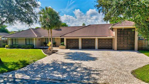 Photo of 11160 NW 24 Street, Coral Springs, FL 33065 (MLS # RX-10652287)